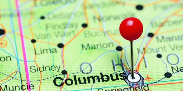 Columbus Water Damage Services • Powered By Urgency • IDry Columbus