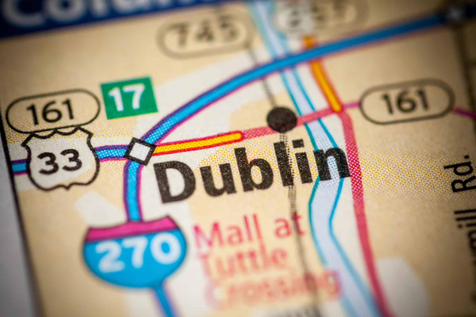 Dublin Water Damage Services • Powered By Urgency • IDry Columbus